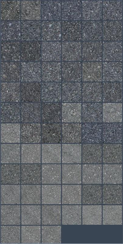 Preview of asphalt images