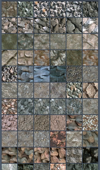 seamless rock texture photos